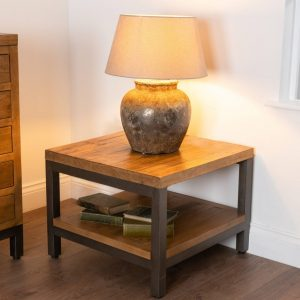 The Draftsman Collection Square Table