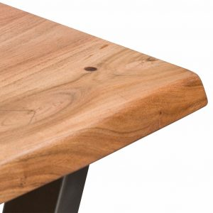 Live Edge Collection Large Console Table